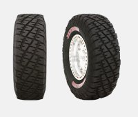 GENERAL TIRE GRABBER LT315/75R16 レッドレター