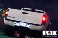 12〜15 USトヨタ タコマ用 ナンバー灯LEDバルブセット