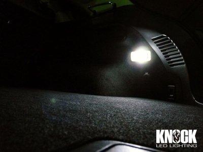 画像3: 09〜 INFINITI FX35用 トランクルーム用LEDバルブセット ホワイト