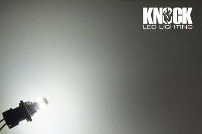 画像3: 07〜14 キャデラック エスカレード用 ポジションランプLEDバルブセット ホワイト