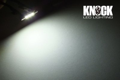 画像4: 05〜10 クライスラー300用 バニティミラーLEDバルブ ホワイト