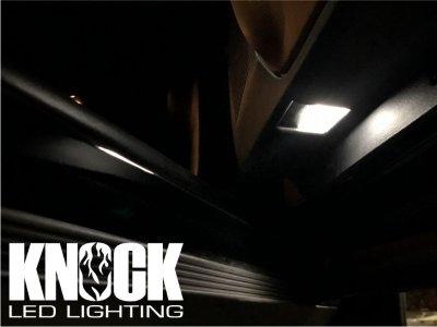 画像1: 15〜   チャレンジャー ヘルキャット用 ルームランプLEDセット