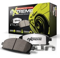 Power Stop Extreme Street Warrior Brake pads 高性能ブレーキパッド