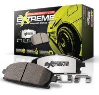 Power Stop Extreme Street Warrior Brake pads 高性能ブレーキパッド