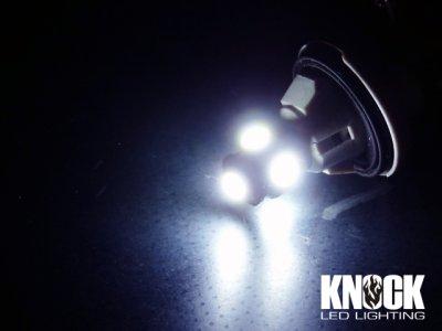 画像2: 15〜20 USトヨタ シエナ XLE用 3列目MAPランプLEDバルブセット
